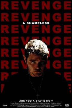 Poster A Shameless Revenge