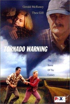 Poster Alerta tornado