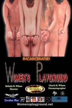 Poster Women's Playground