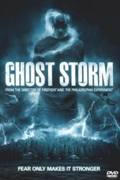 Poster Ghost Storm