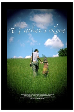 Poster A Father's Love