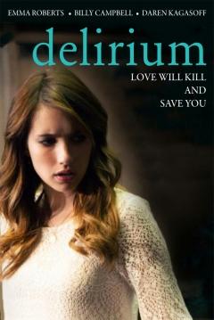 Poster Delirium