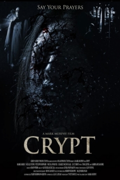 Poster The Crypt