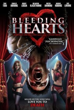 Ficha Bleeding Hearts