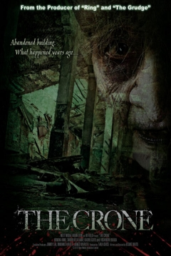 Poster The Crone