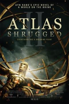 Poster La Rebelión de Atlas 2