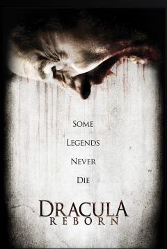 Poster Dracula: Reborn