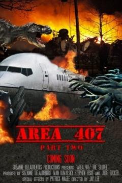 Poster Area 407: Parte 2