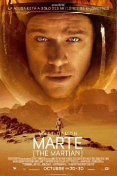Poster Marte