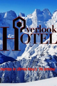 Poster The Overlook Hotel