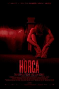 Poster La Horca