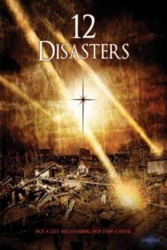 Poster 12 catástrofes