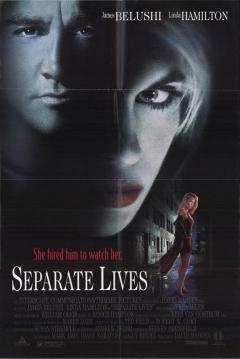 Poster Vidas Separadas