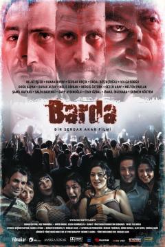 Poster Barda