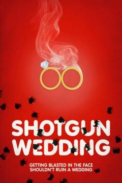 Poster Shotgun Wedding