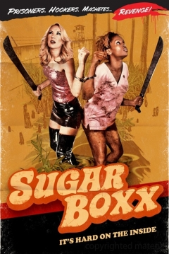 Poster Sugar Boxx