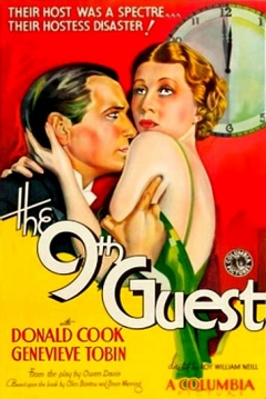 Poster The Ninth Guest