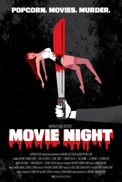 Poster Movie Night