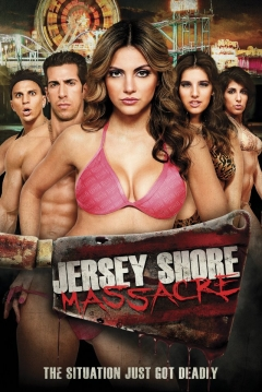 Poster Jersey Shore Massacre