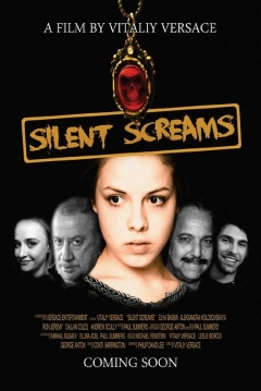 Poster Silent Screams