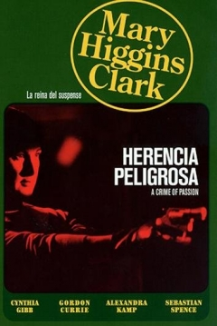 Poster Herencia Peligrosa