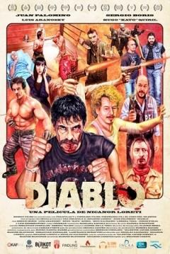 Poster Diablo