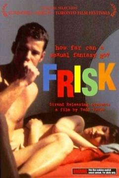 Poster Frisk