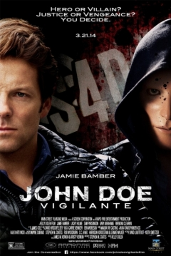 Ficha John Doe: Vigilante