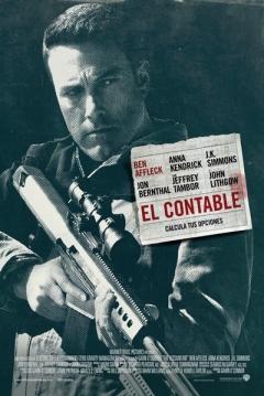 Poster El Contable