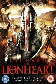 Poster Richard: The Lionheart