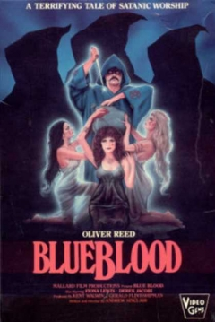 Poster Blue Blood