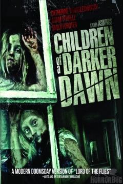 Poster Children Of A Darker Dawn