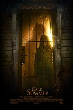 Poster Dark Summer