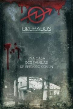 Poster Okupados
