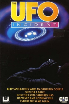Poster The UFO Incident