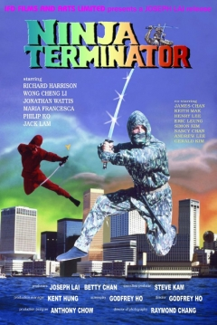 Ficha Ninja Terminator