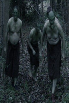 Poster Dance of the Goblins