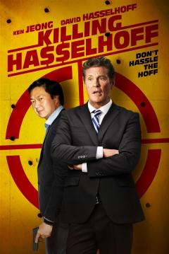 Poster Objetivo: Hasselhoff