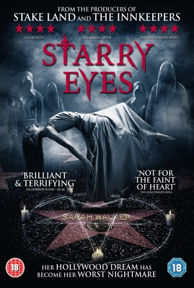 Poster Starry Eyes