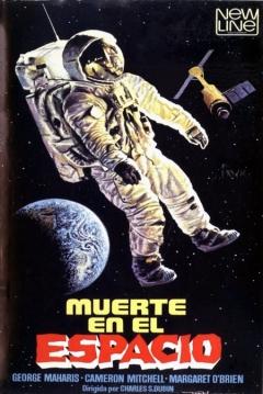 Death in Space (Muerte en el espacio)