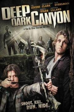 Poster Deep Dark Canyon