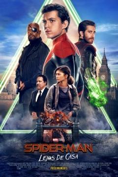 Poster Spider-Man: Lejos de Casa