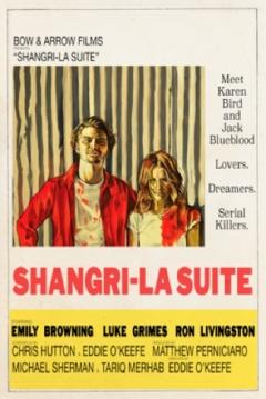 Poster Shangri-La Suite
