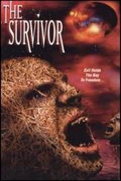 Poster The Survivor