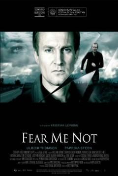 Poster No Me Temas