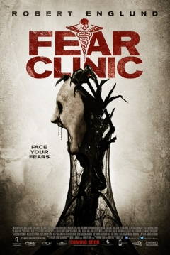 Poster Fear Clinic
