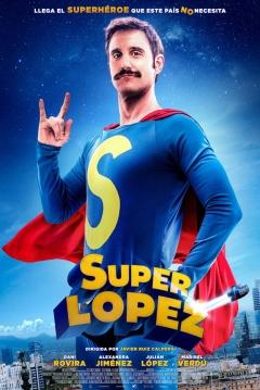 Poster Superlópez