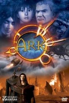 Poster Ark