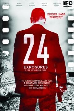 Poster 24 Exposures