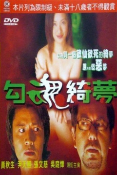 Poster Erotic Nightmare